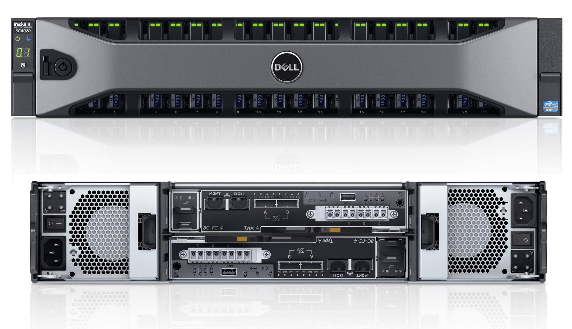 Компания Dell объявила о готовности серийного выпуска самых современных SSD накопителей, что за этим скрывается? - 2