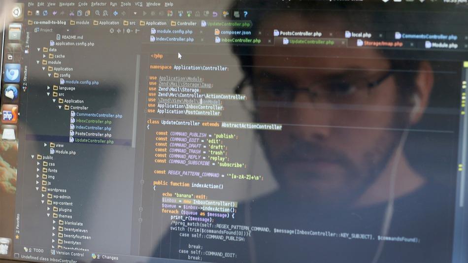 Программирование — не тяжелый физический труд, но все равно отстой - 1