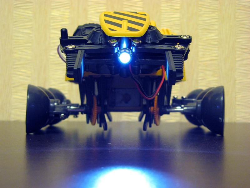 Робот-конструктор «Хватоход» - 47