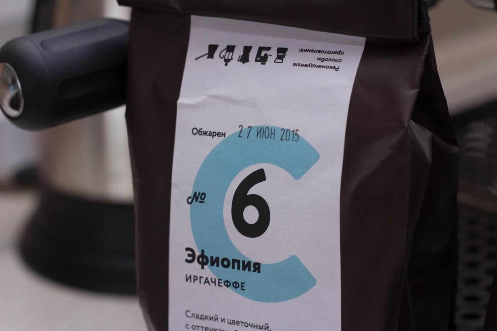 Здравствуйте, я Meklon и я кофеин-зависимый - 8