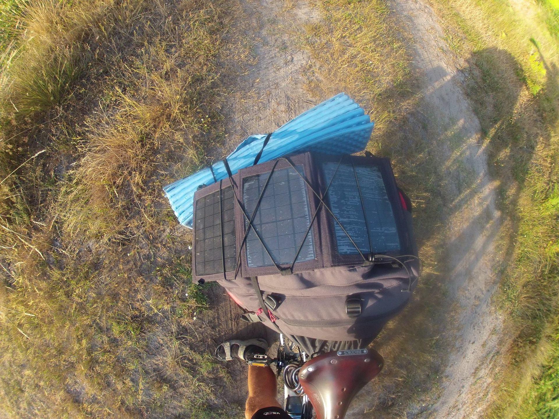 Фриланс из палатки - 2