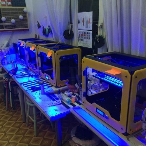2000 часов печати или 3D-принтер — ваш личный кутюрье - 14