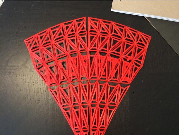 2000 часов печати или 3D-принтер — ваш личный кутюрье - 5