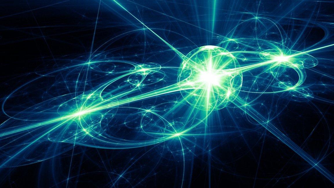 Квантовая механика макромира - 1