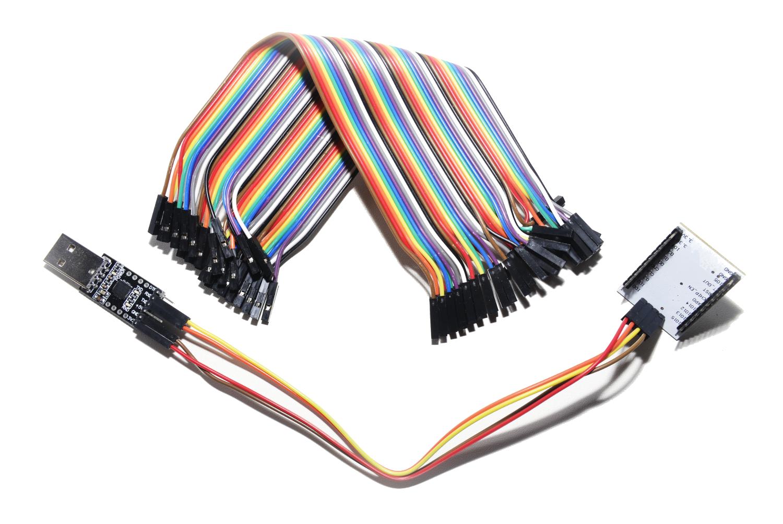 IoT за копейки: практическое руководство. Часть 1-я, аппаратная - 5