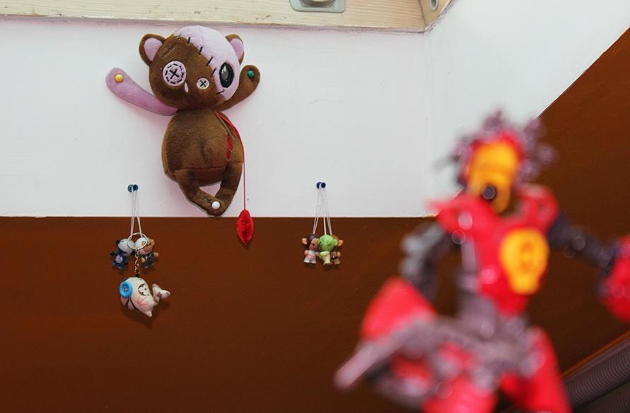 Александр Ковальский, CreativePeople: от дизайн-панков к дизайн-евангелистам - 12