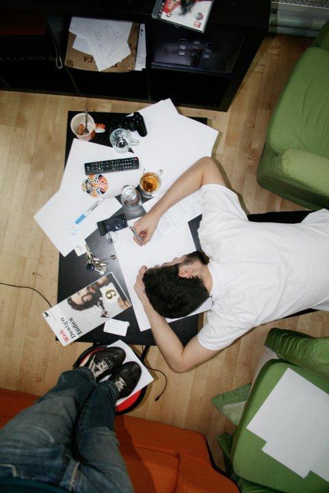 Александр Ковальский, CreativePeople: от дизайн-панков к дизайн-евангелистам - 2