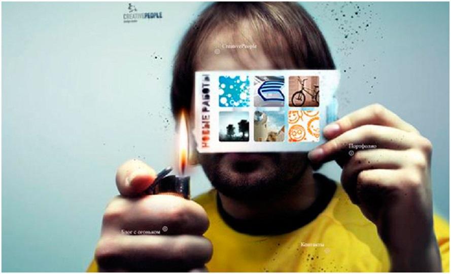 Александр Ковальский, CreativePeople: от дизайн-панков к дизайн-евангелистам - 3