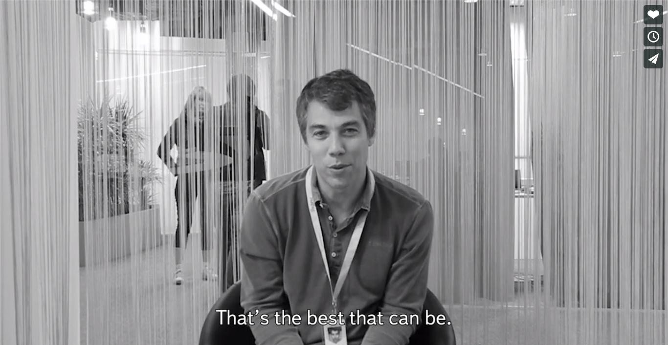 Илья Сегалович: Вот это основной, что ли, наказ: нанимайте людей, ищите людей, которые могут сделать что-то, что вы не можете. Это самое лучшее, что только может быть.