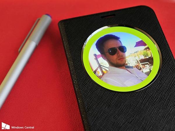 Microsoft Lumia 950 XL (Cityman), аксессуары