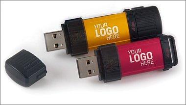 [Информационный пост] Программа нанесения логотипа и изготовления на заказ Kingston Co-Logo - 5