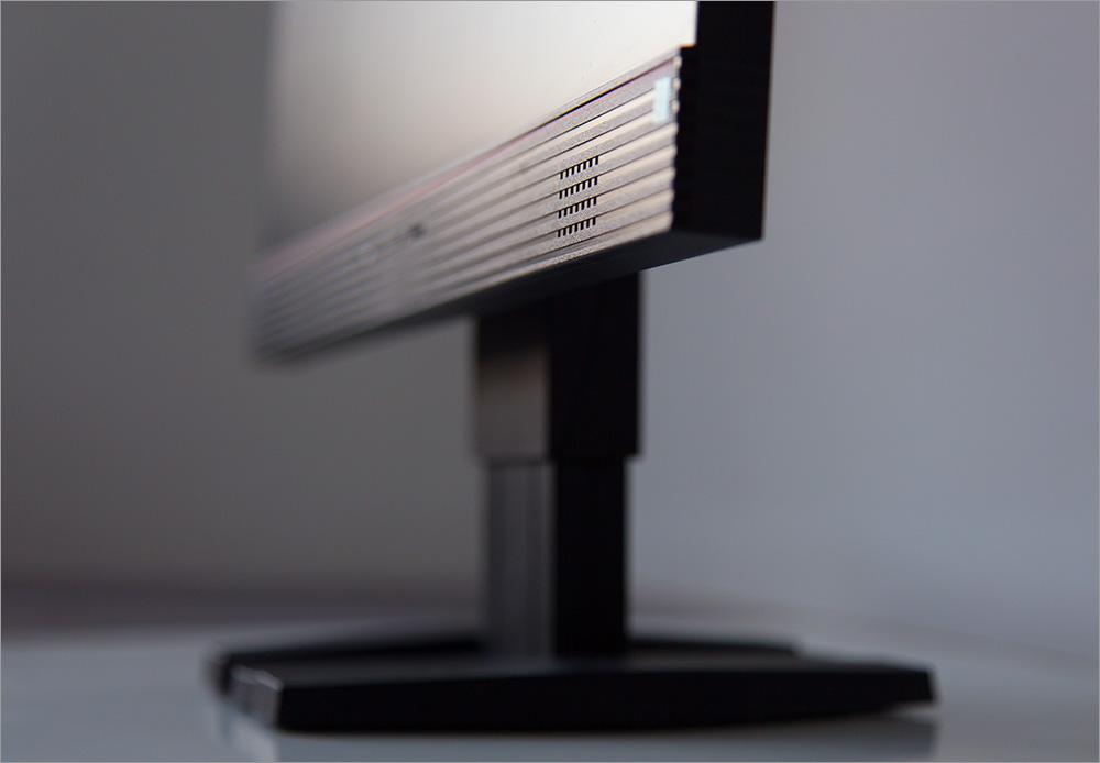 Обзор frameless-монитора EIZO Foris FS2434 - 2