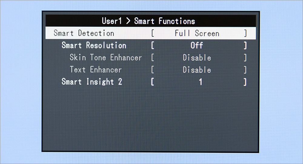 Обзор frameless-монитора EIZO Foris FS2434 - 26