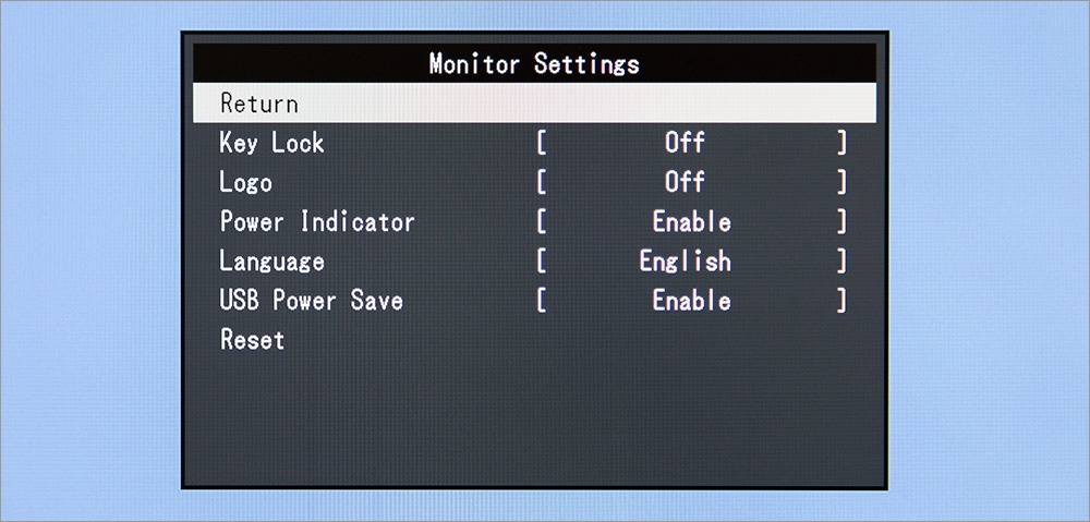 Обзор frameless-монитора EIZO Foris FS2434 - 27