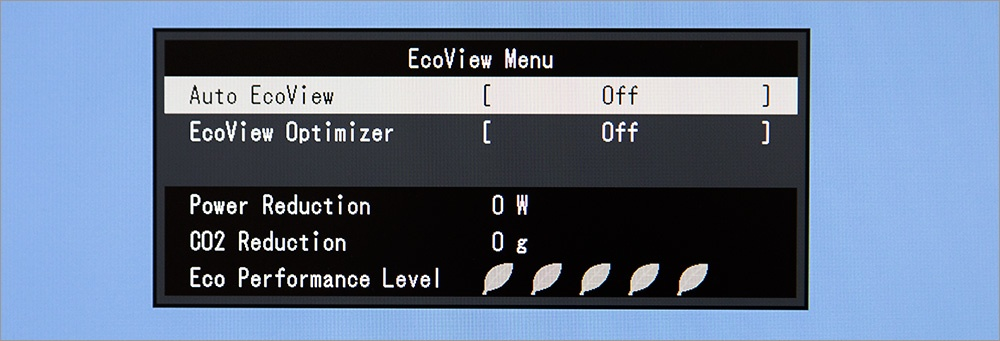 Обзор frameless-монитора EIZO Foris FS2434 - 28