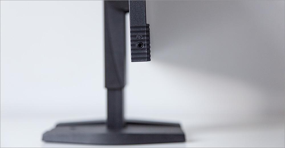 Обзор frameless-монитора EIZO Foris FS2434 - 5