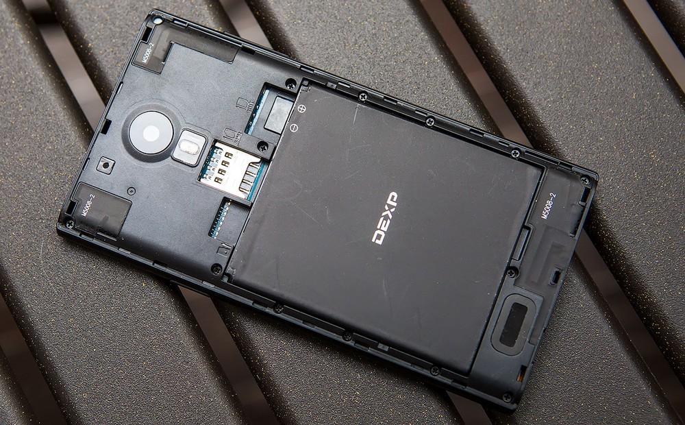 Единственный бюджетный флагман с приличной батарейкой и музыкой Hi-Fi: обзор смартфона DEXP Ixion X250 OctaVa - 10