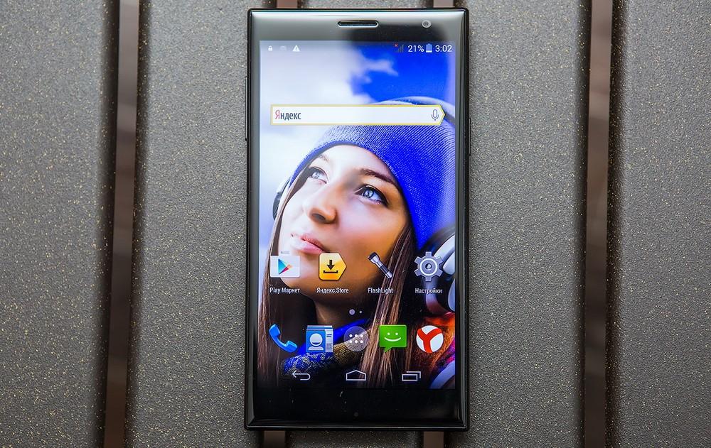 Единственный бюджетный флагман с приличной батарейкой и музыкой Hi-Fi: обзор смартфона DEXP Ixion X250 OctaVa - 12