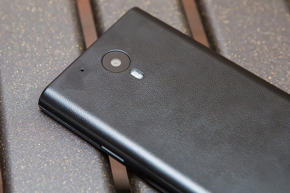 Единственный бюджетный флагман с приличной батарейкой и музыкой Hi-Fi: обзор смартфона DEXP Ixion X250 OctaVa - 23