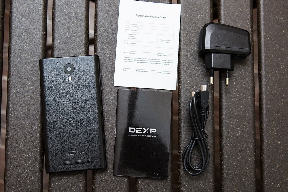 Единственный бюджетный флагман с приличной батарейкой и музыкой Hi-Fi: обзор смартфона DEXP Ixion X250 OctaVa - 4