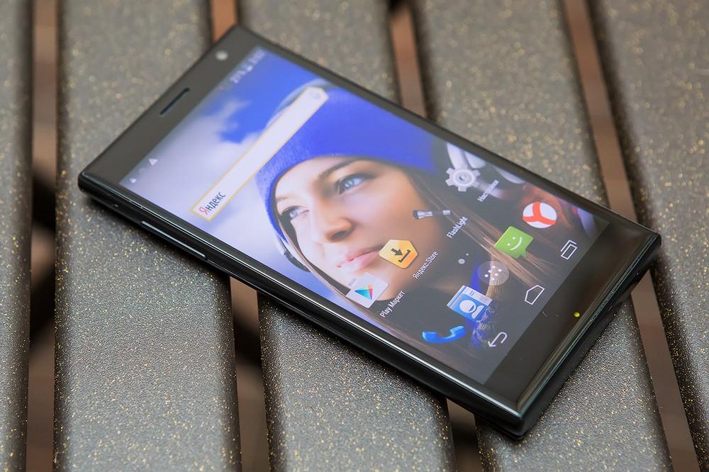 Единственный бюджетный флагман с приличной батарейкой и музыкой Hi-Fi: обзор смартфона DEXP Ixion X250 OctaVa - 5