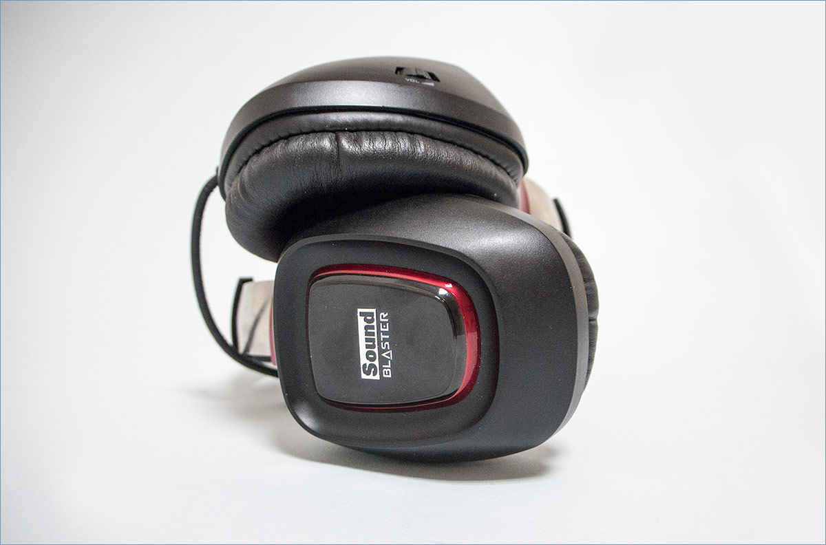 Личный опыт: Creative SoundBlaster Tactic 3D Rage v2 - 8