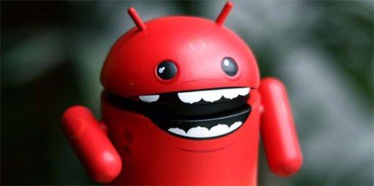 Найдена уязвимость, затрагивающая огромное количество Android-смартфонов - 1