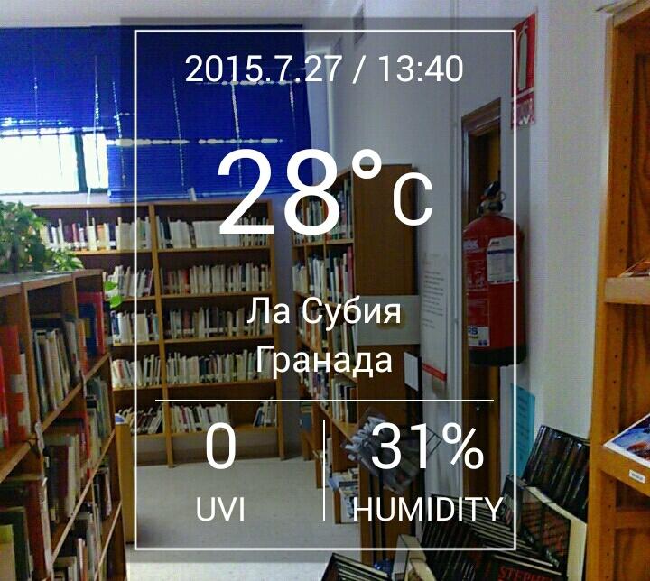 Rooti Climate: маленькая, но очень практичная метеостанция - 16