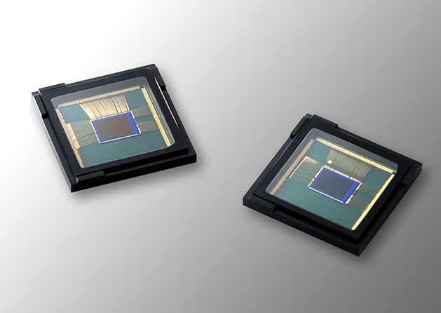 Разрешение датчика изображения Samsung S5K3P3 — 16 Мп