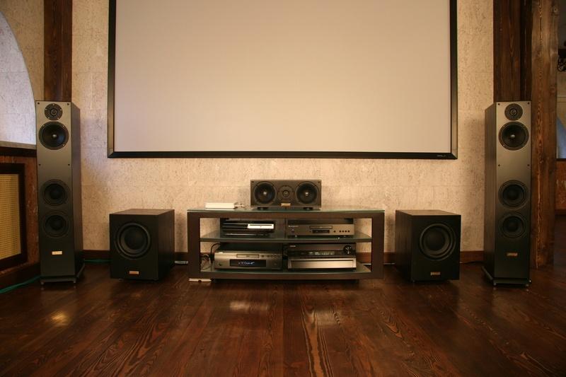 Качество аудиосистем: стоит ли доверять «красивым графикам» и обзорам в прессе? - 4