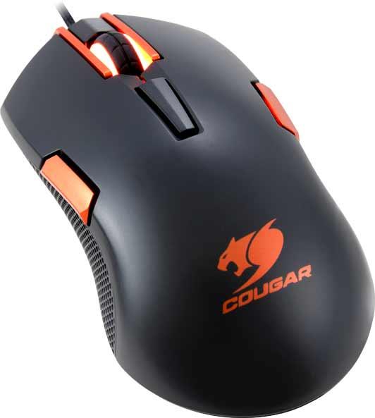 Мышь Cougar 230M стоит $20, Cougar 250M — $30