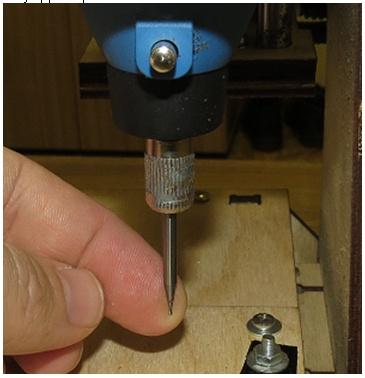 Простой и недорогой 3-х осевой фрезерный станок с ЧПУ. Часть 2 - 8
