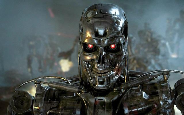 Разработчики AI и робототехники написали открытое письмо против создания автономного оружия - 1