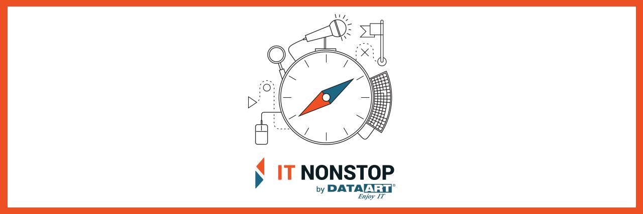 Видео докладов с конференции IT NonStop Odessa 2015 - 1