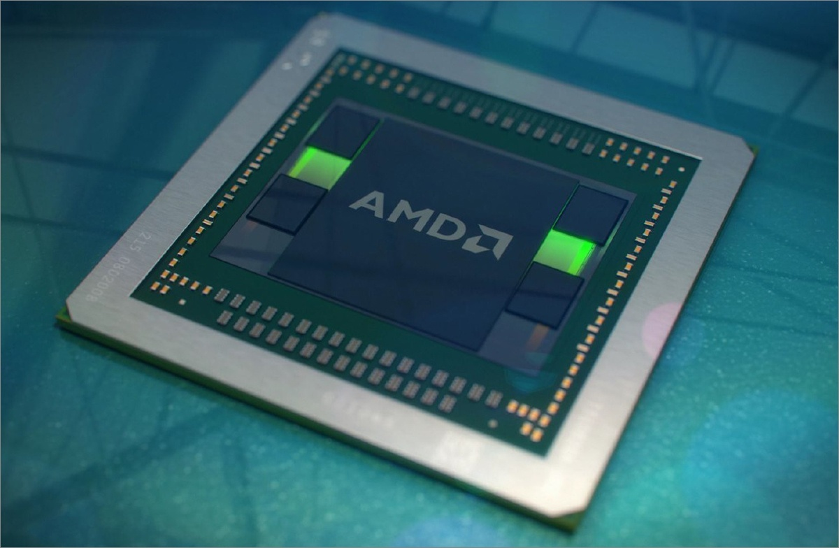 La furia roja. Обзор видеокарты AMD Radeon Fury X - 2