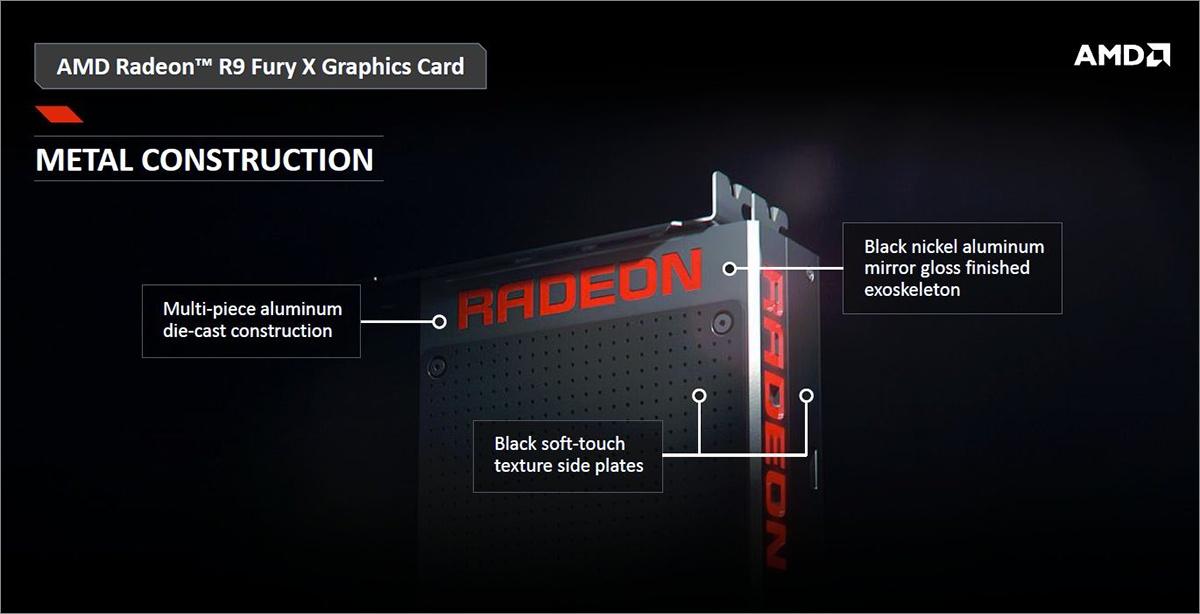 La furia roja. Обзор видеокарты AMD Radeon Fury X - 5
