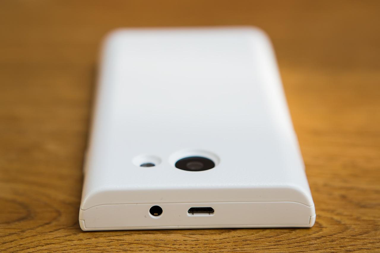 [Женский взгляд] Смартфон DEXP Ixion XL145 Snatch с батарейкой на 4000 мАч - 13