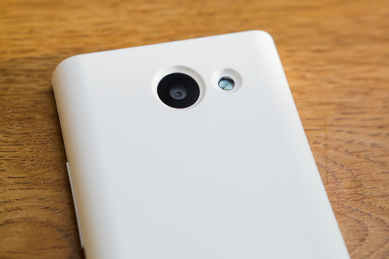 [Женский взгляд] Смартфон DEXP Ixion XL145 Snatch с батарейкой на 4000 мАч - 15