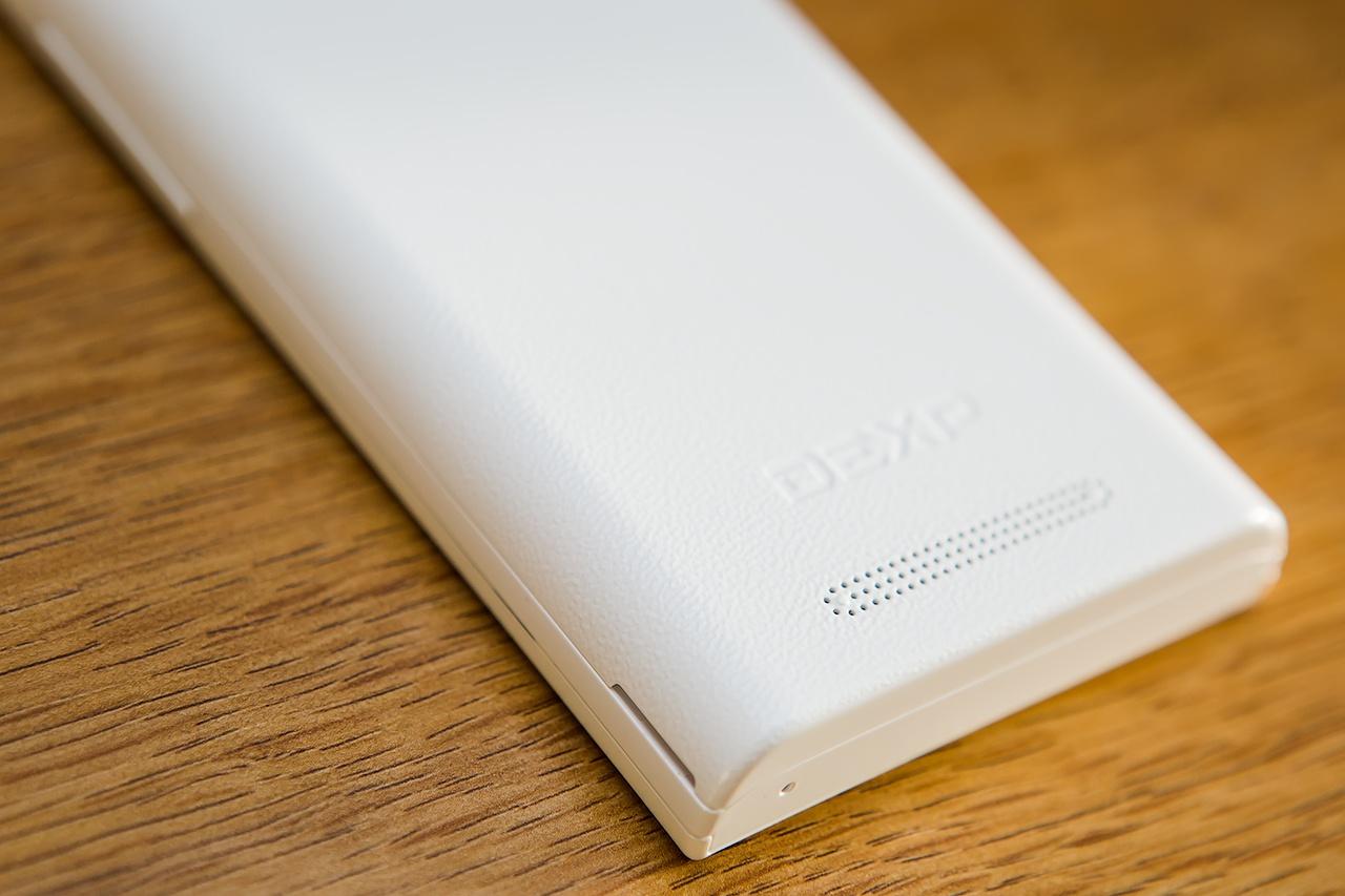[Женский взгляд] Смартфон DEXP Ixion XL145 Snatch с батарейкой на 4000 мАч - 16
