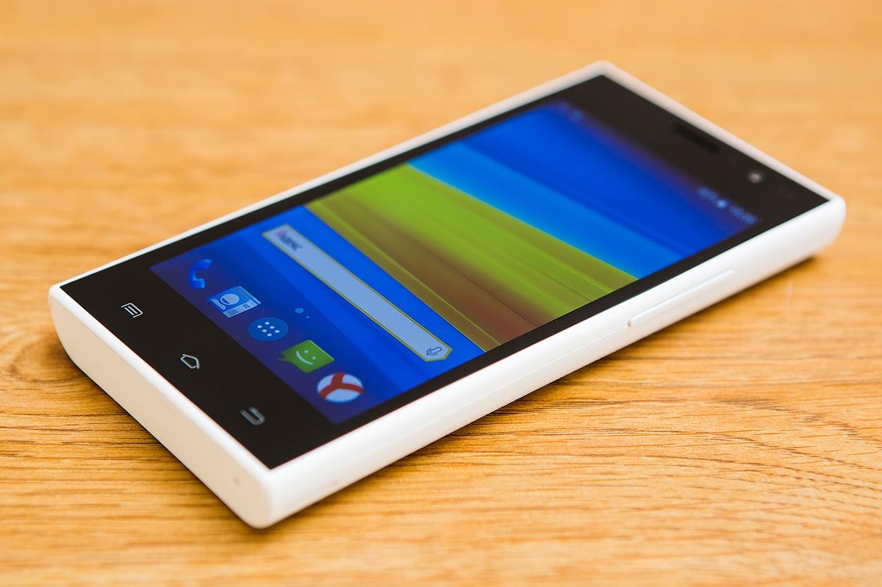 [Женский взгляд] Смартфон DEXP Ixion XL145 Snatch с батарейкой на 4000 мАч - 19