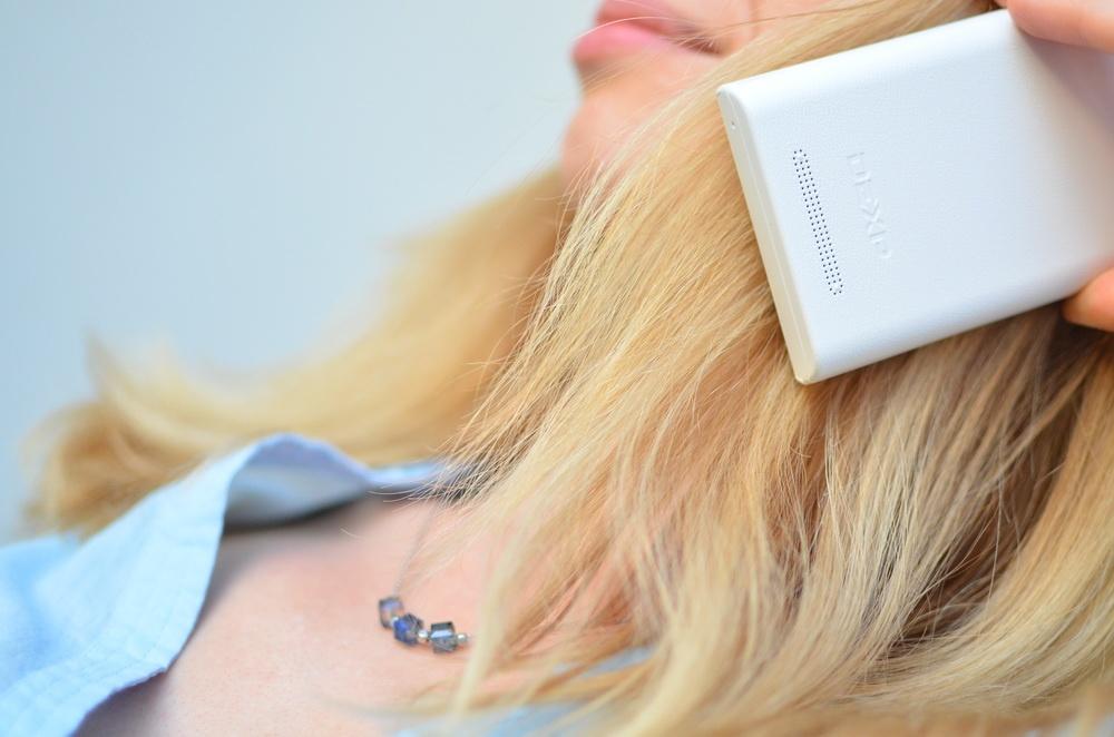 [Женский взгляд] Смартфон DEXP Ixion XL145 Snatch с батарейкой на 4000 мАч - 32