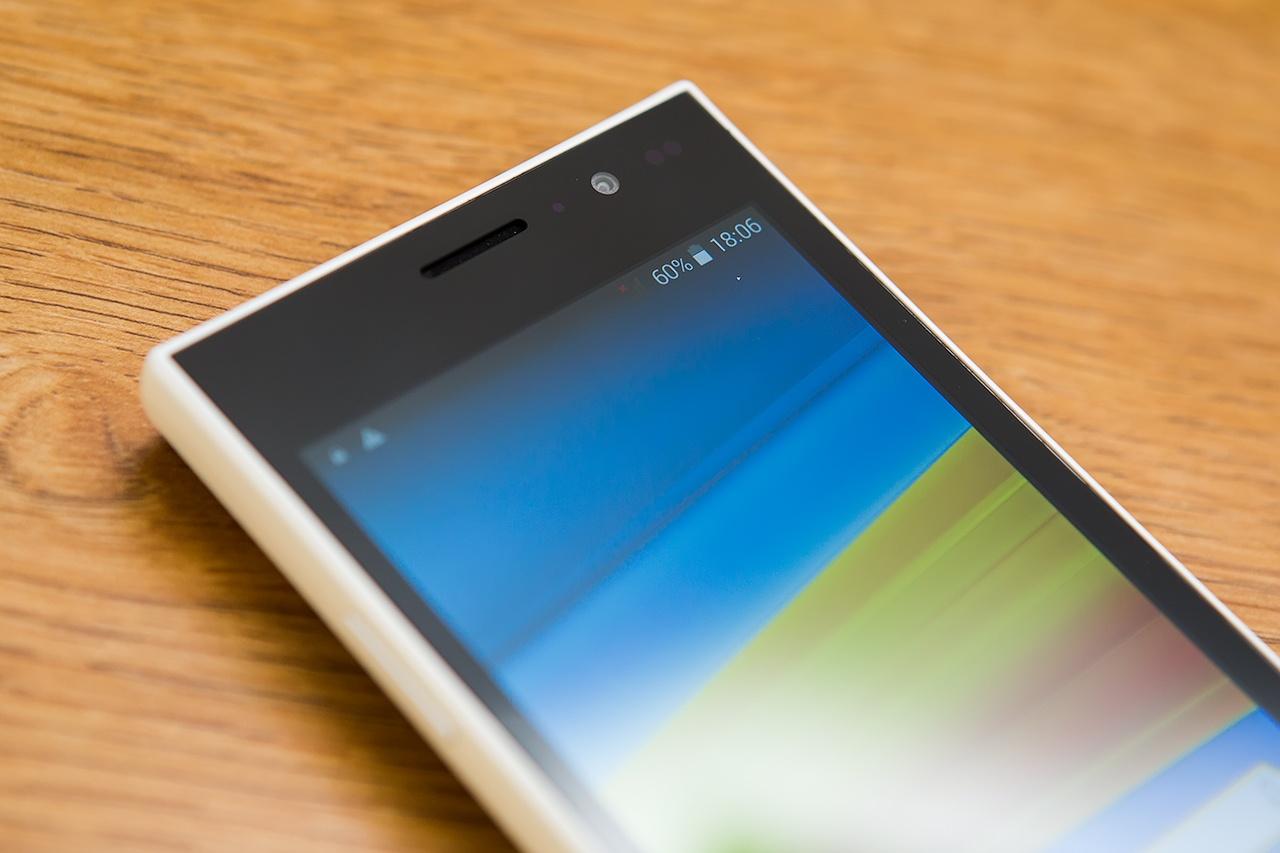 [Женский взгляд] Смартфон DEXP Ixion XL145 Snatch с батарейкой на 4000 мАч - 8