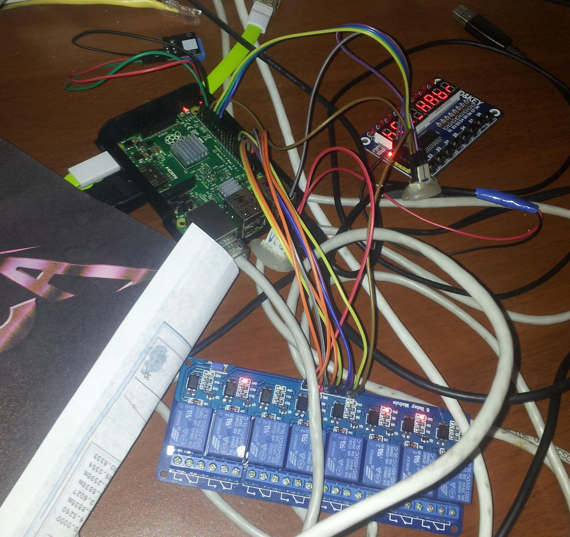 Компактный сервер для Django приложений - 17