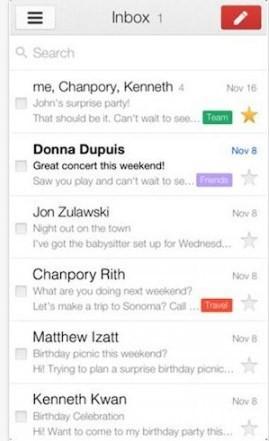Прехедеры – еще один элемент успешного e-mail маркетинга - 15