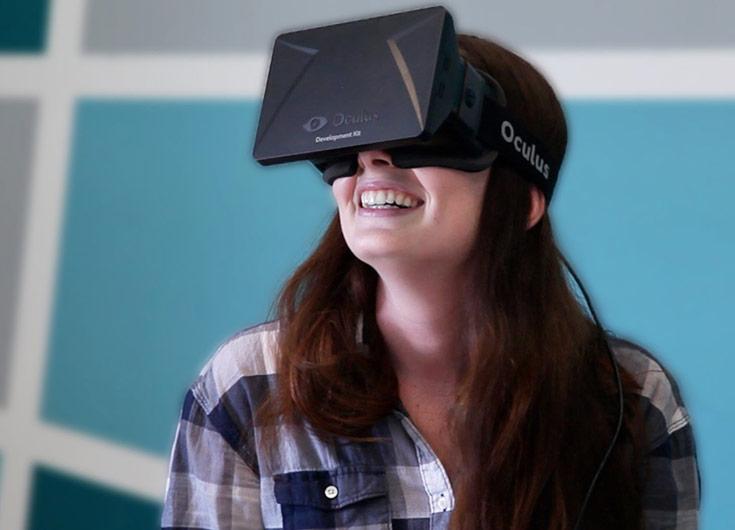 В 2020 году будет отгружено 43 млн устройств виртуальной реальности