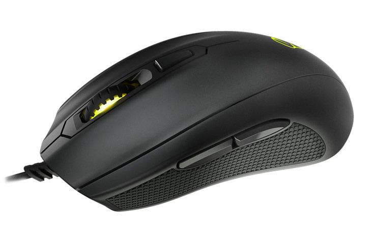 Мышь Mionix Castor стоит $70