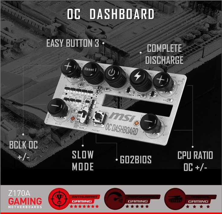 Ожидается, что плата MSI Z170A XPower Gaming Titanium Edition будет стоить не меньше $300