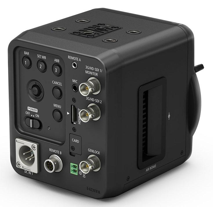 Canon анонсирует продажи камеры со светочувствительностью, эквивалентной ISO 4 000 000