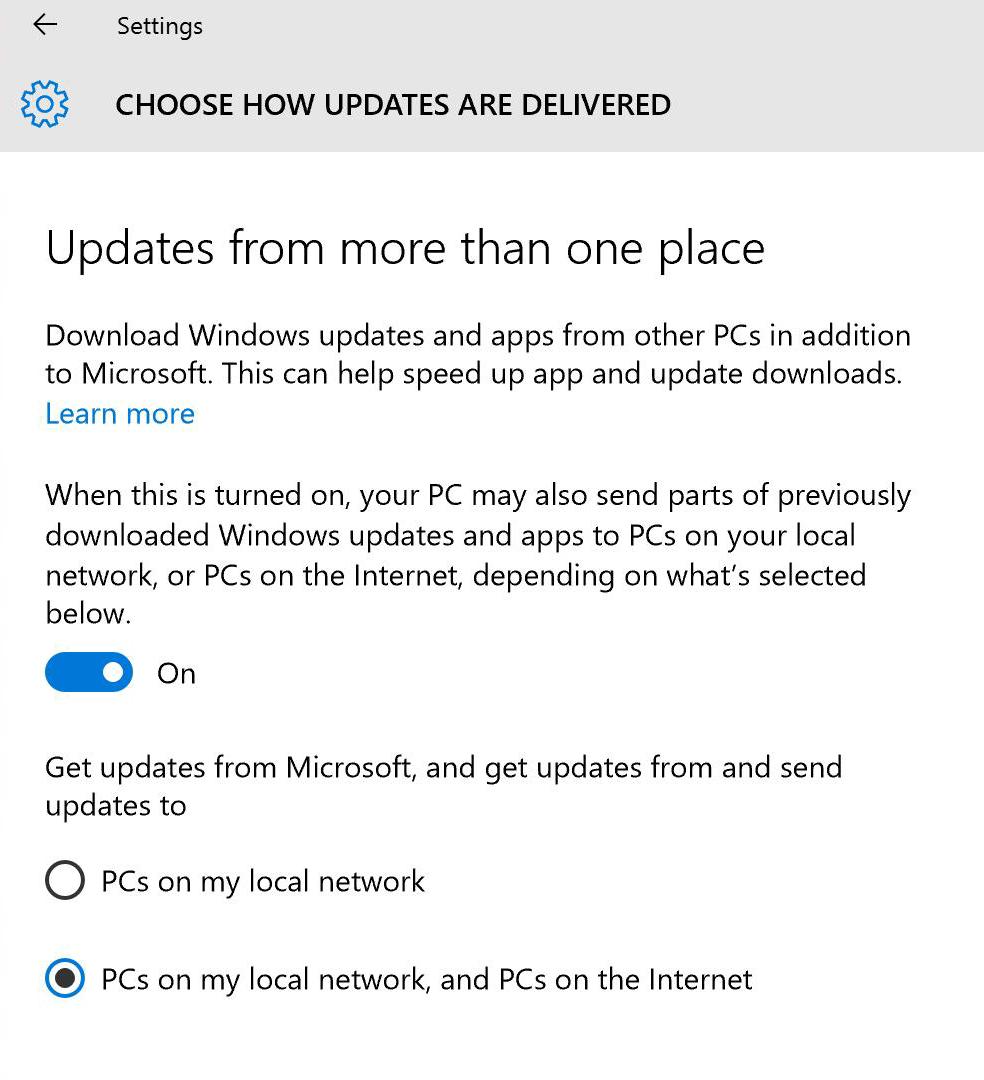 Первые сутки с Windows 10: 14 миллионов установок и немного сюрпризов - 2