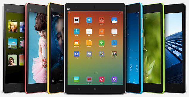 Новый планшет Xiaomi получит Windows 10